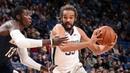 Memphis Grizzlies vs New Orleans Pelicans Full Highlights 12 7 18