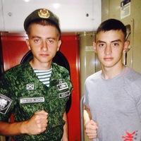 Анкета Вадим Ярый