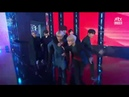 BTS - Entrance 190106 @The 33rd Golden Disc Awards Day 2 gda