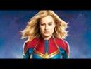 Captain Marvel Beats Grandma | Капитан марвел избивает бабулю