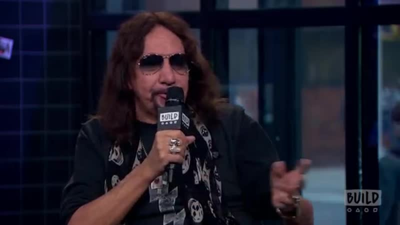 Ace Frehley Discusses His 8th Solo Albom Spaceman