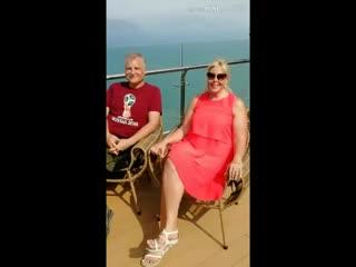 Видео отзыв от наших гостей из Нижневартовска, семьи Дюбо!