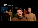 n-sync - this i promise you mtv china