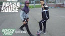 BENCOK TWIST Panna Tutorial ft. Soufiane Bencok | Street Tutorials