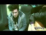 Bastille - Flaws (Inside RockNess 2012)