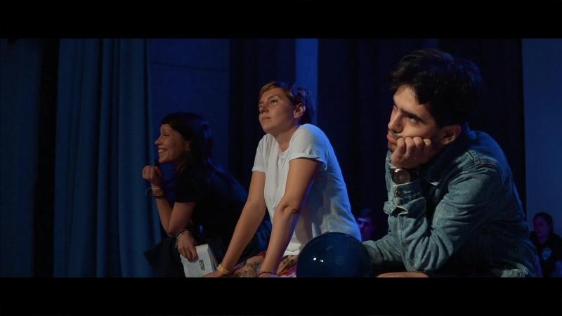 Квинтэссенция - 2018 итоговый ролик
