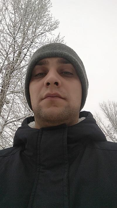 Алексей Огнев