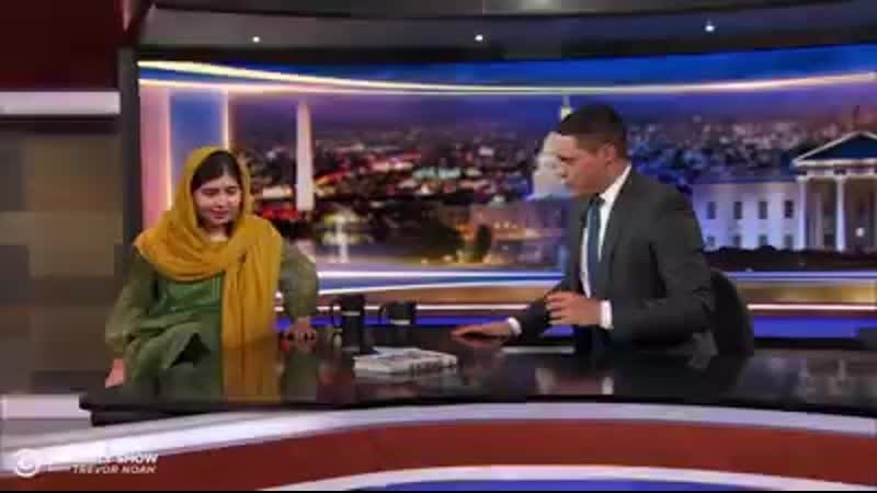 Malala Yousafzai on how to put a face to refugee experiences how to communicate the urgency of their needs and the importance
