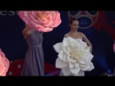Шоу-балет Комильфо /Comilfo Show Ballet - Цветочная фантазия/Flowers fantasy - FIFA FAN FEST 2018