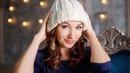 МК по вязанию шапки резинкой 2х2 по кругу Журнал Verena