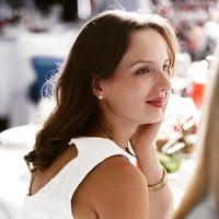 Ксения Аверина фото