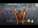 Gucci Gang🔥🔥live perform by lil pump 🔥crazy lit show