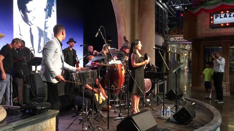 Tributo a Cachao: Music City (Nashville) Latin Orchestra