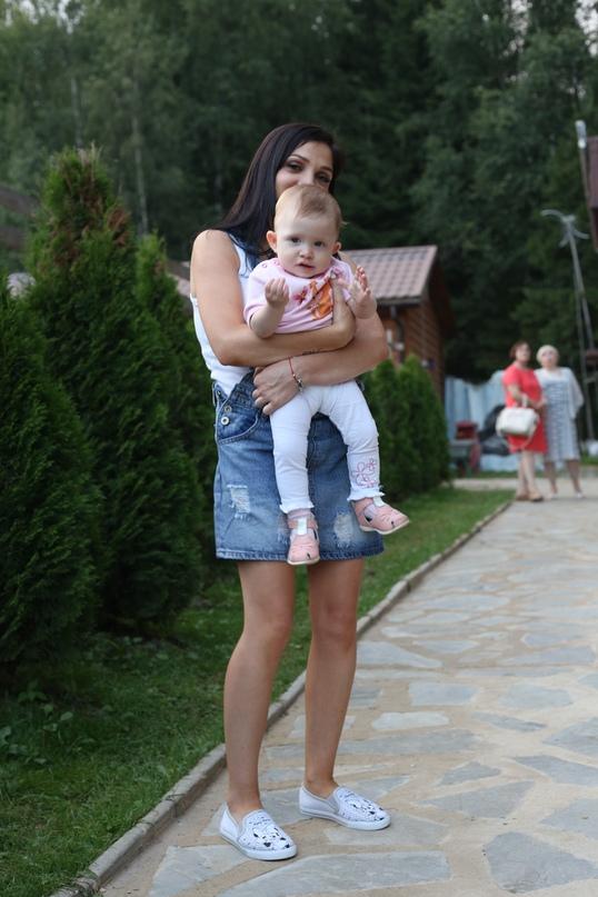 Наталья Шульман | Сергиев Посад