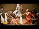 CUNNING LITTLE VIXEN Janáček - National Theatre Brno