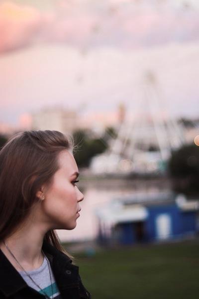 Катерина Демина