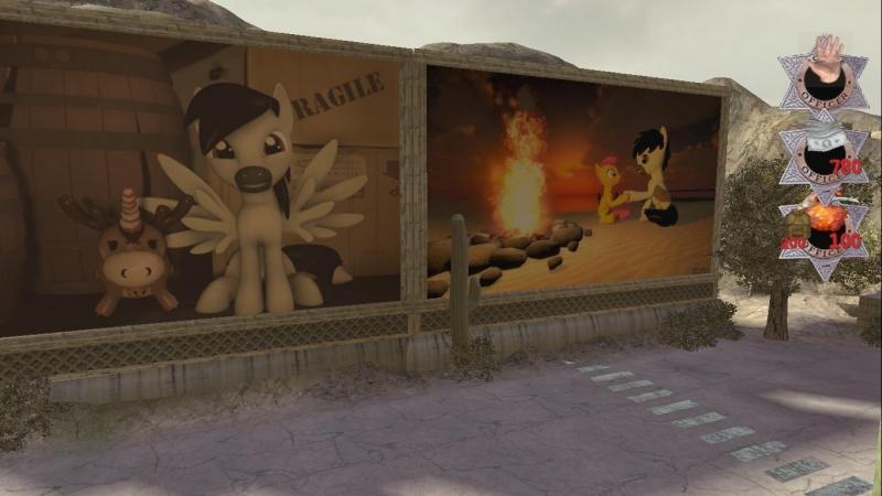 Postal 2 AWP Delete Review Gameplay