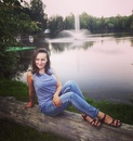 Ольга Дундар фото #26