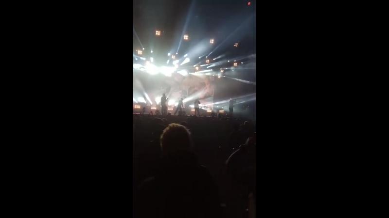 BROCKHAMPTON — SISTER (Live @ Flow Festival 2018)
