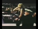 Редкое Мэрилин Монро на параде Мисс Америка 1952 год