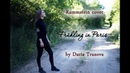 Rammstein Frühling In Paris acoustic cover by Daria Trusova