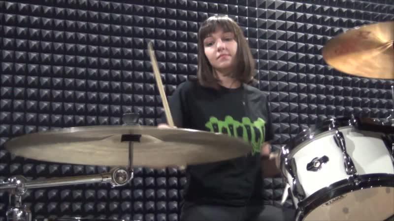 DVSH - Лунный караван (live rehearsal)