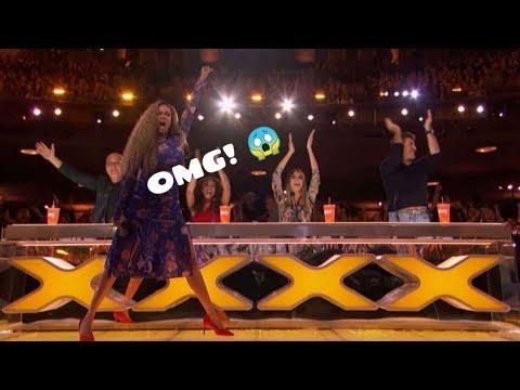 OMG!😱 TOP 4 Golden Buzzers Judges Blown Away!🌟 America's Got Talent 2018