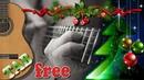 HARK ! THE HERALD ANGELS SING - Free Tab Score - OLIVIER HECHO