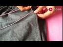 神奇實用的針法,一拉無痕!適用於衣服內裡外翻、封口,史上最利害30340