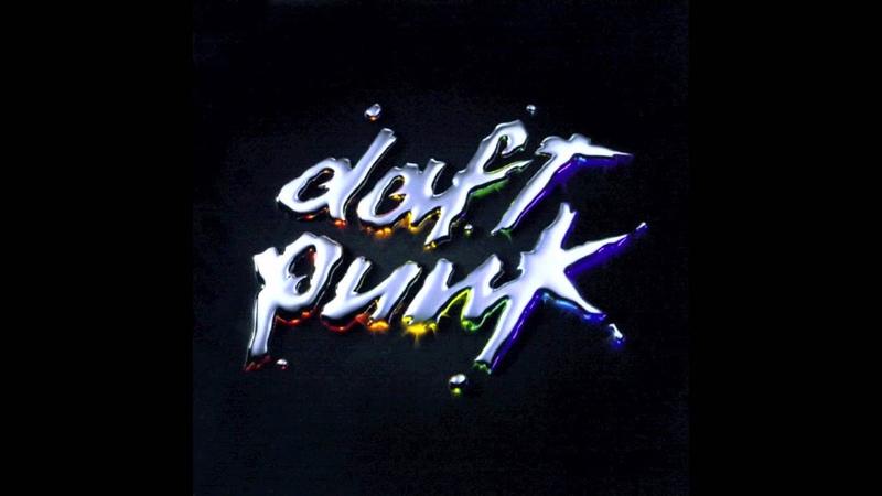 Daft Punk High Life