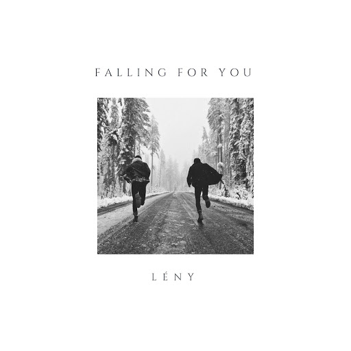 Leny альбом Falling For You