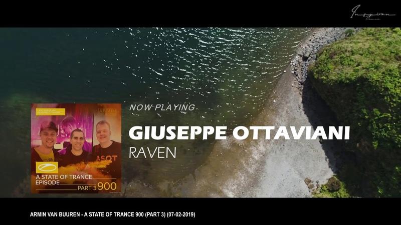 Giuseppe Ottaviani Raven