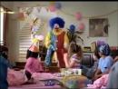 Death metal clown [commercial]