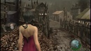 [Wii/USA] Resident Evil 4: Separate Ways [50 % HP Challenge] - 01. Мясо!