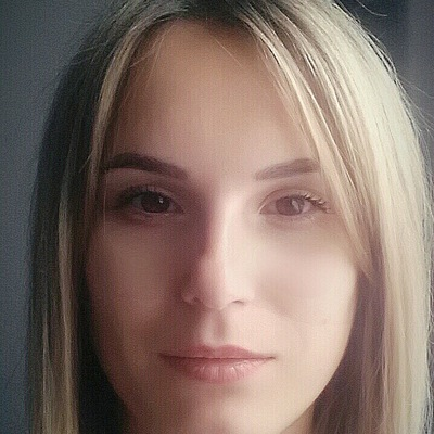 Виктория Суханова