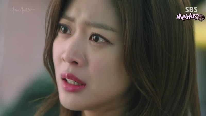 [Mania] 12/16 [720] Возвращение Бок Су / Bok-Soo's Back