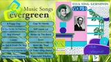 Ella Fitzgerald -- Ella Sings Gershwin Vol 1 to 2 Full Album