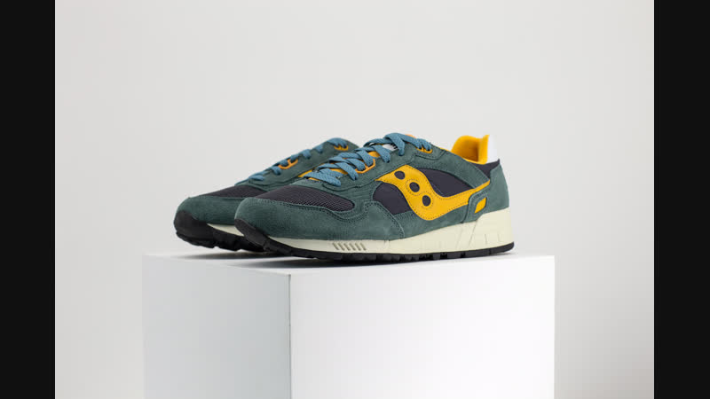 Saucony - Shadow 5000 Vintage
