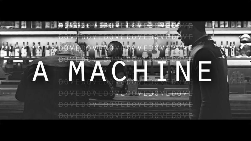 Connor Hank a Machine a Dove