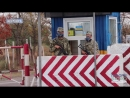Керівник департаменту охорони здоров'я Херсонщини розповів про ситуацію на кордоні з Кримом
