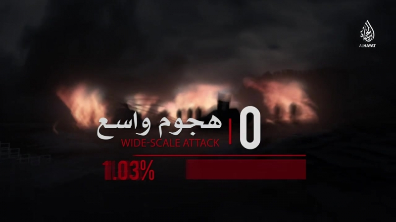 The Islamic State - Harvest of the soldiers [1]