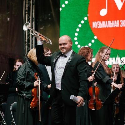 Сергей Трусов