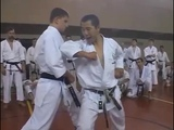 Karate Shotokan Course Rusia JKS Kagawa Sensei Kihon &amp Kata