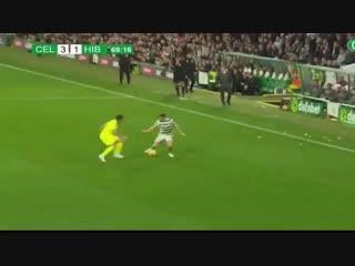Edouard 3-1 Hibs