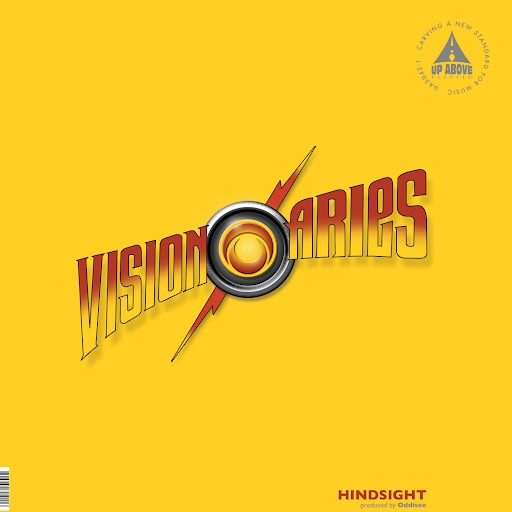 Visionaries альбом Hindsight