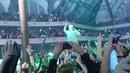 RAF Camora Bonez MC Risiko Live Frankfurt Festhalle [4K] PAP2 Tour