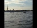 Санкт- Петербург Нева