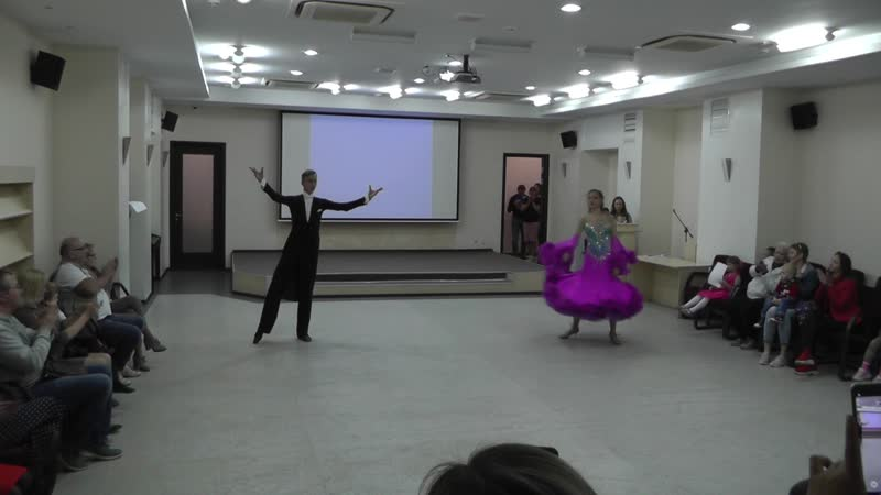 Asta-Dance 2019 видео 24 танцевальн