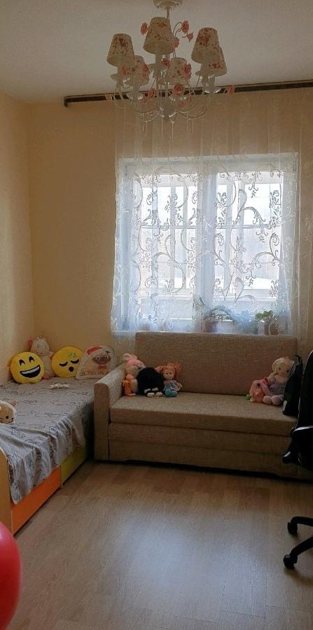 купить 2-комнатную Павла Усова 19к1
