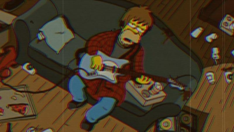FEELING | Sad💔Lofi | Old School Hip-Hop / Rap Instrumental | Decibel Lírical
